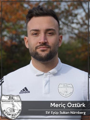 Meric Öztürk