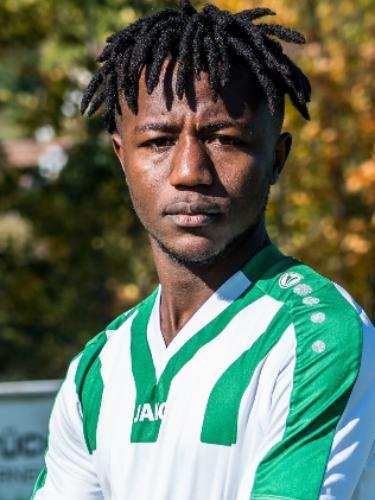 Christopher Sanu