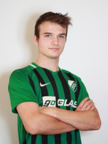 Marco Zehrer
