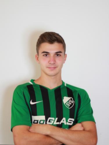 Bastian Seher