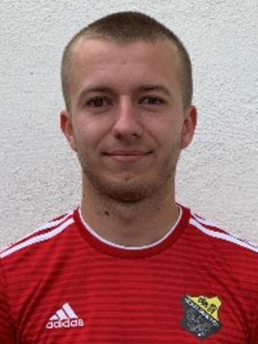 Matthias Kronberger