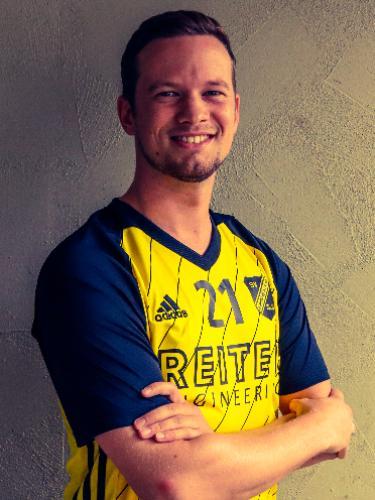 Benedikt Fial