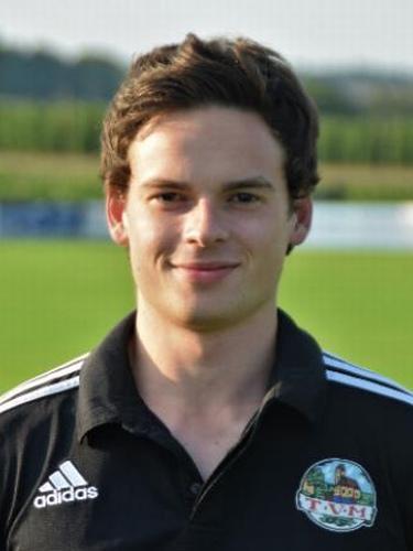 Jonas Gruenberger