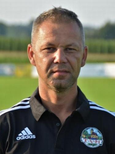 Krunoslav Horvatic