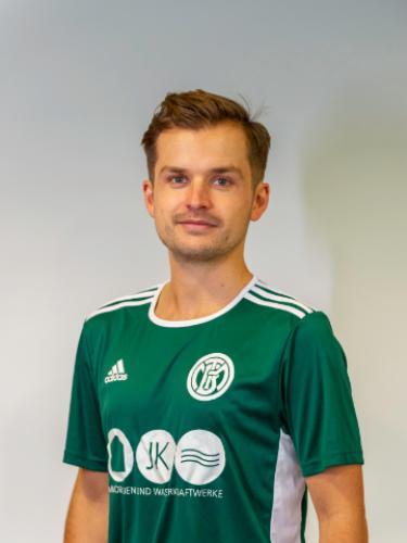 Philipp Hauptmann