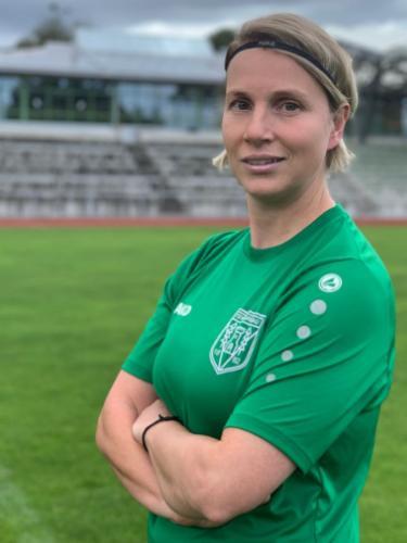 Verena Kless
