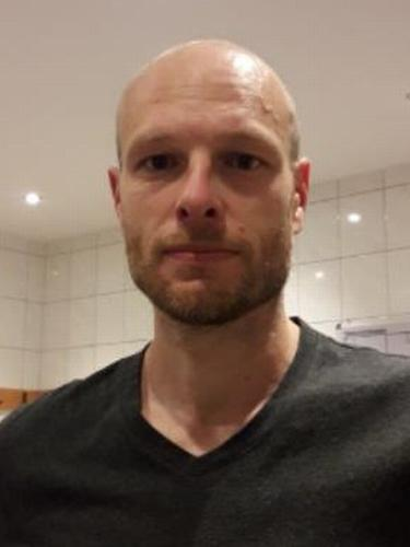 Markus Behringer