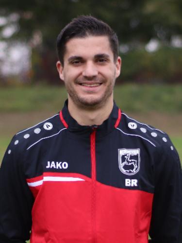 Bilal Rihani