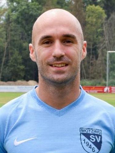 Boris Vareskovic