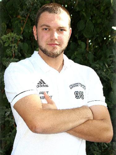 Marco Kocher