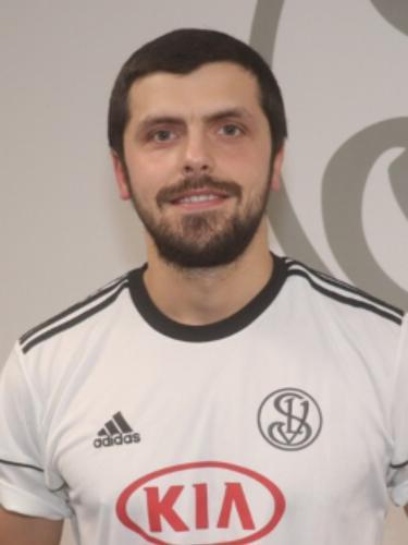Valmir Alili