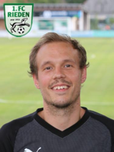 Martin Luschmann