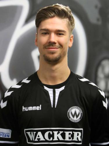 Nicholas Helmbrecht