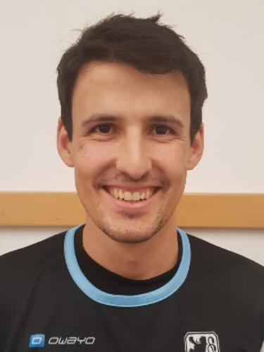 Alvaro Vila Iturbe