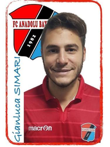 Gianluca Simari