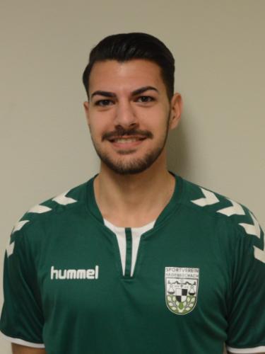 Massimo La-Rosa
