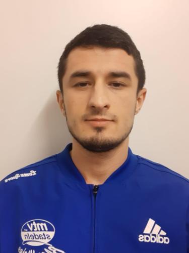Somon Gulmamadov