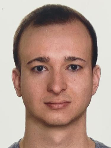 Sebastian Hacker