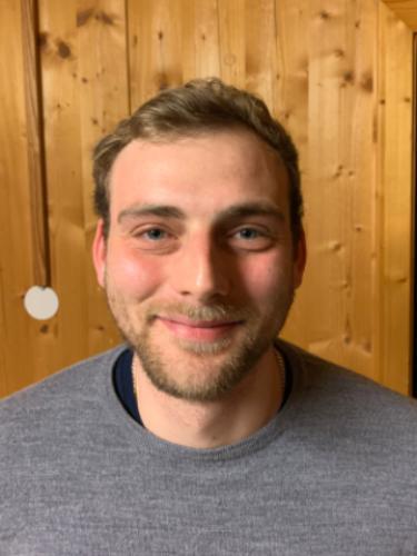 Hubert Götzinger