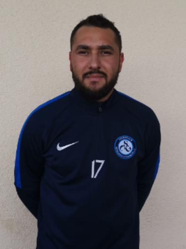 Christian Qehaja