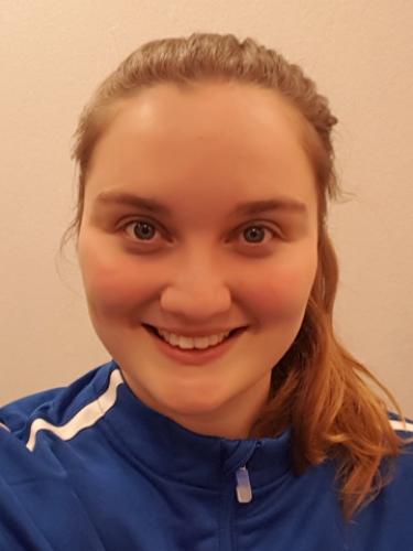 Rebecca Winklmeier
