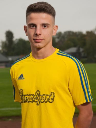 Alexandros Charalampidis