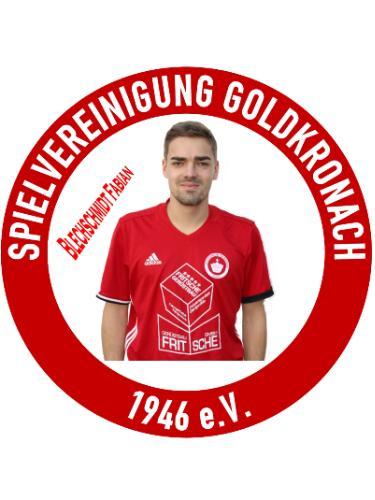 Fabian Blechschmidt
