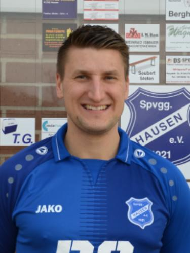 Mathias Mueller