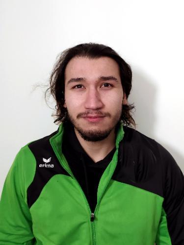 Morteza Hosseini