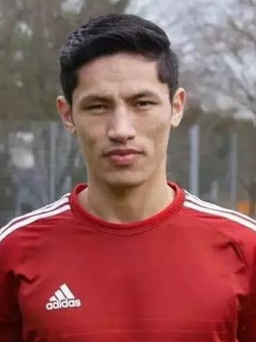 Ebrahim Nazari