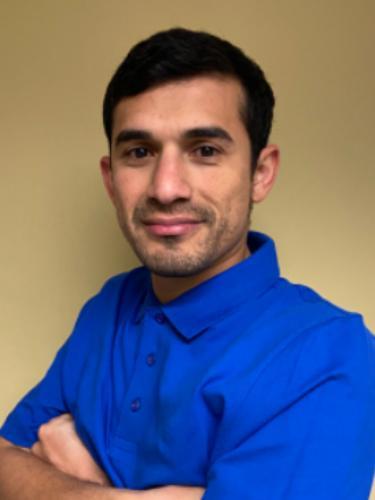 Luis Alvarez Ochoa