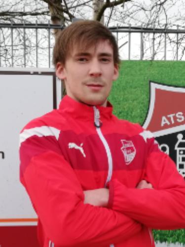 Jonas Saalfrank