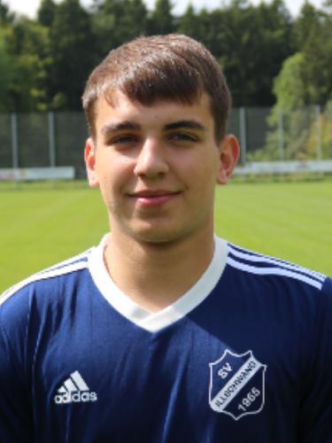 Andre Baumer