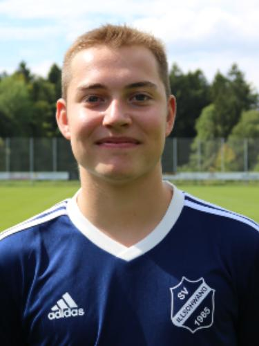 Felix Dirscherl