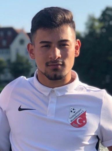 Cagatay Aksu