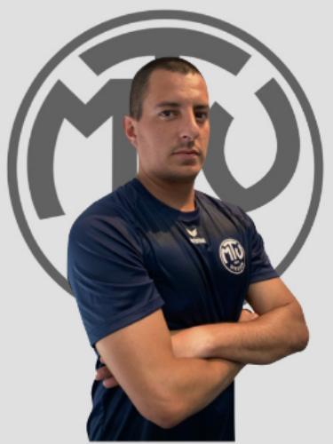 Lucas Carvalho Salgueiro