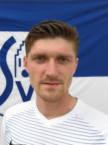 Stephan Detering