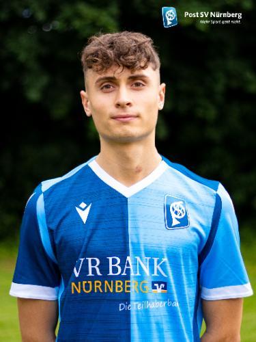 Tobias Renninger