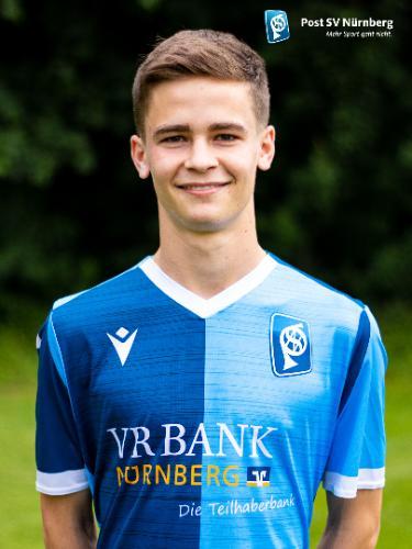 Jonas Wiesinger