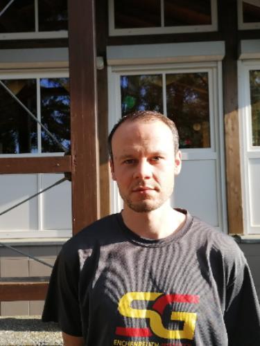 Björn Korzendorfer