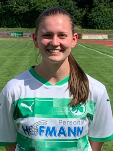 Franziska Gumbrecht