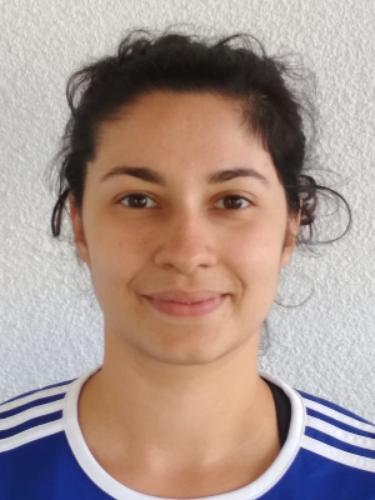 Sarah Adouli