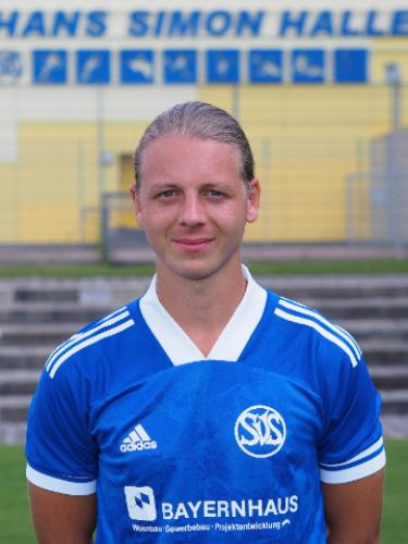 Fabian Waldmann