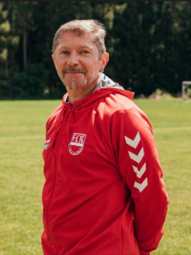 Thilo Merbach