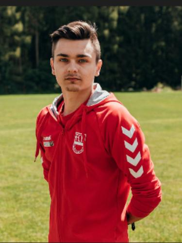 Nico Sabulowski