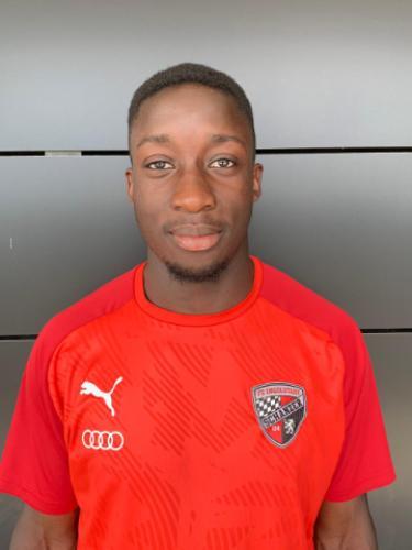 Ibrahim Madougou