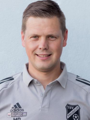 Matthias Rascher