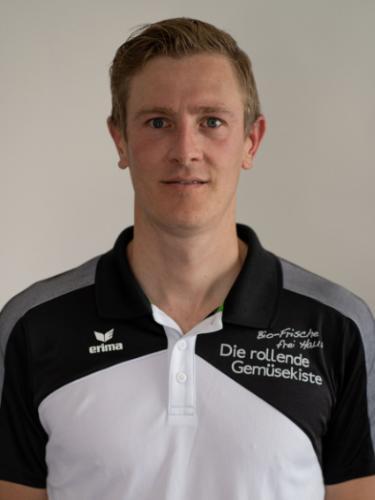 Tobias Haas