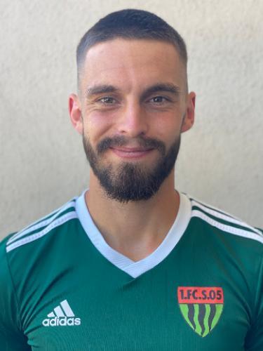 Maximilian Bauer