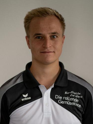 Fabian Hörmann